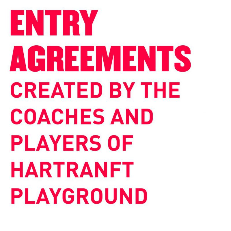 Entry Agreements